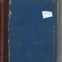 Libro de actas de las sesiones celebradas por el Ayuntamiento de Navarrete en el año 1929-1948