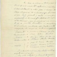 Actas de constitución del casino luquense.(1929)