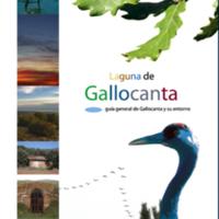 Guía general de Gallocanta y su entorno