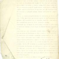 Reunión de la junta de sanidad (1933)