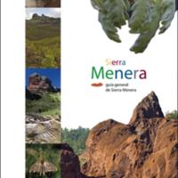 Guía general de Sierra Menera