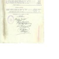 Cuenta del registro fiscal de edificios y solares (1922)