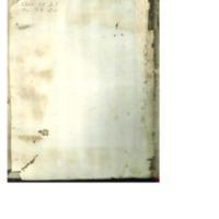 Fragmento de misal romano.