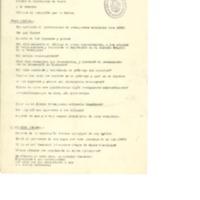 Cuestionario sobre diversos  aspectos de la vida administrativa de los ayuntamientos de la zona nacional (1938)