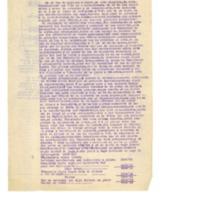 Informe sobre irregularidades  cometidas en el pósito  como consecuencia del alzamiento nacional (1937)
