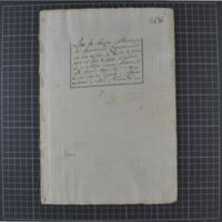 Libro actas de las sesiones celebradas por el Ayuntamiento de Luco de Jiloca en los años 1855