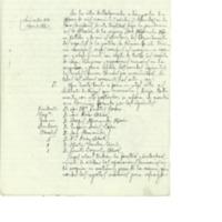Acta referente ala acequia del rincón (1926)