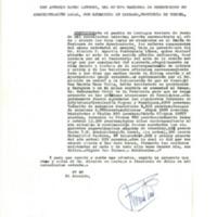 Acta de las sesiones celebradas por el Ayuntamiento de Lechago, 30/06/1970