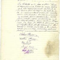 Libro de actas de Olalla (1932-1935)