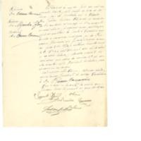 Acta de constitución de la comisión de registro obrero (1937)