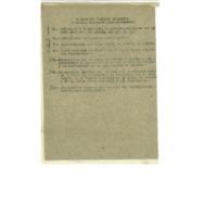 Documentación sobre situación económica de algunas familias tras la contienda (1939)