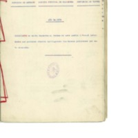 Multas impuestas por el ayuntamiento de Lechago por pastoreo ilegal. 1936