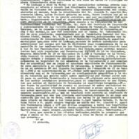 Libro actas de las sesiones celebradas por el Ayuntamiento de Lechago en los años 1970-1971